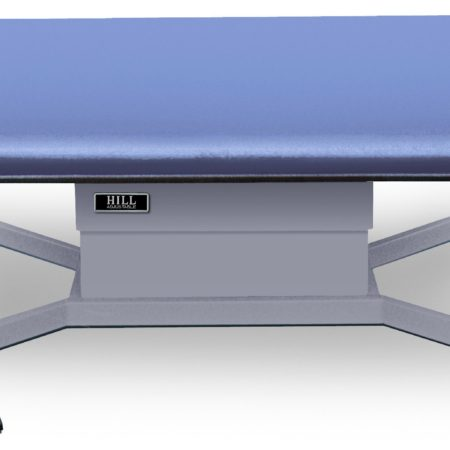 Hill HA90M Mat & Bobath Table with Electric Power Elevation