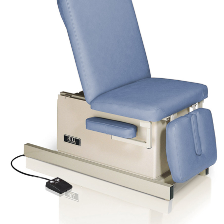 Hill HA90PT Mobilization Physical Therapy Treatment Table with Power Elevation