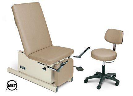 Hill HA90E Treatment & Exam Medical Chair