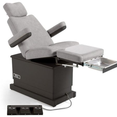 Hill HA90P Podiatry Medical Chair